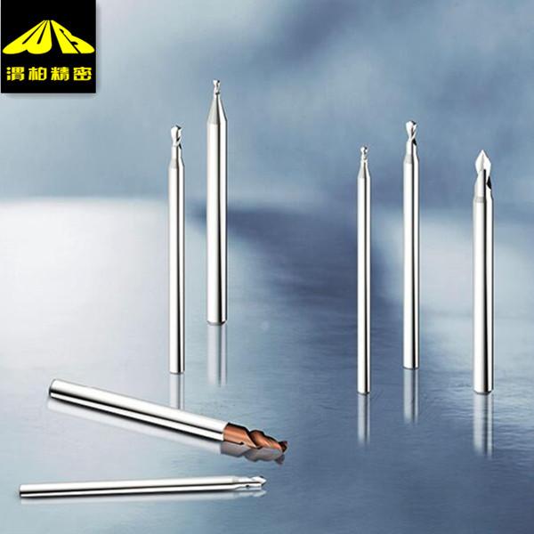 热卖SPHINX内冷微型钻头渭柏精密供应
