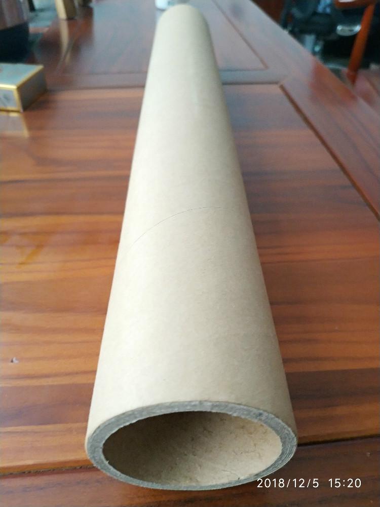 供应珠海市纸管厂家工业纸管 包装纸管 缠绕膜纸管厂  纸筒厂家