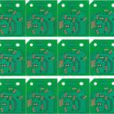 单双面加急PCB生产,PCB板加工厂家,PCB板加工制作工艺流程