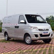 开瑞优优和开沃D10新能源面包货车 开瑞优优EV批发