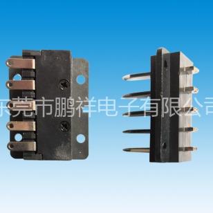 大电流5PIN电池连接器图片