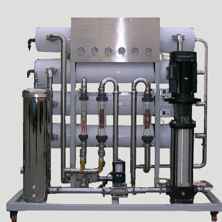 符合GMP药典纯水设备  北京生物制药纯化水设备   北京生物制药纯化水设备价格 符合GMP药典纯水设备