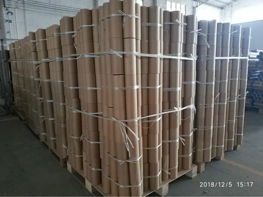 佛山澳仕盾纸管制品有限公司供应各种型号工业纸管 大纸管小纸管 佛山市工业纸管价格 欢迎电联