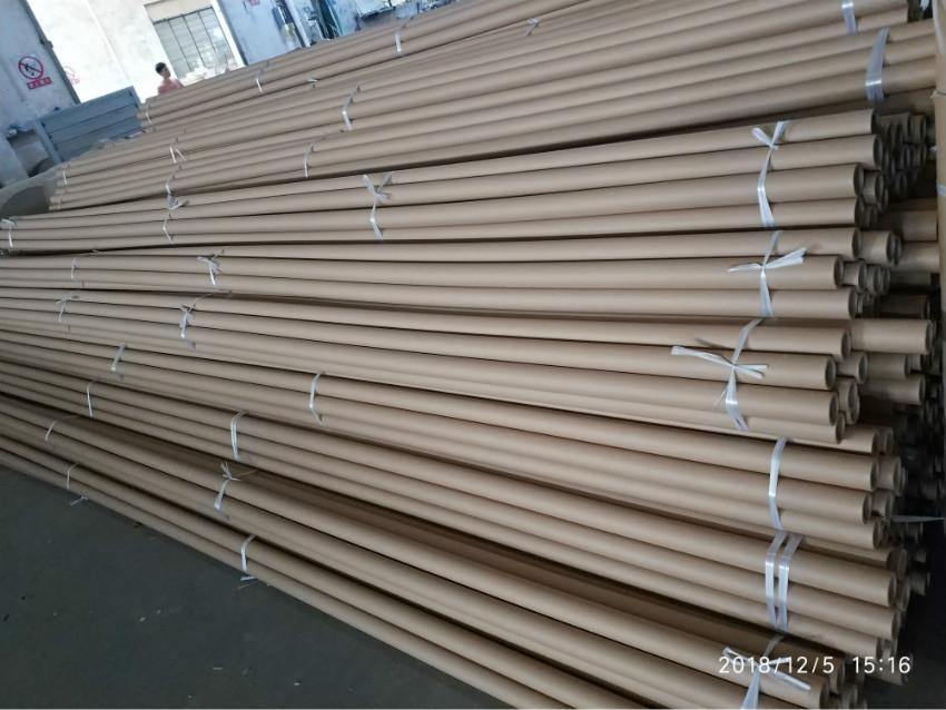 供应佛山纸管厂各种型号优质纸管纸筒 珠海市纸管价格