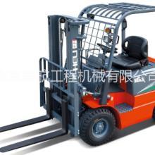 南京合力叉车蓄电池平衡重式图片