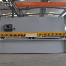 QC12K 液压剪板机 操作方便 液压摆式简易数控剪板机