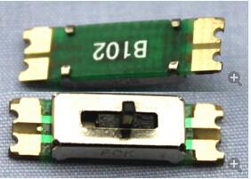 东莞厂家直供05GS直滑无线麦克风耳机电位器B10K