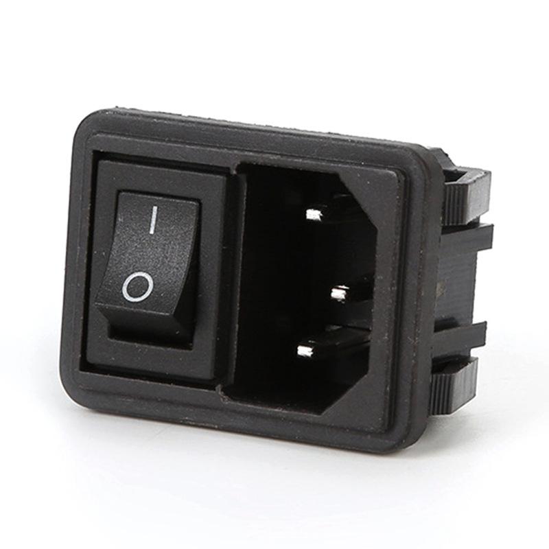 厂家直销供应AC-01B电源插座