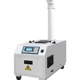 供应松岛超声波加湿器 ZS-10Z 蔬果菜台 增湿机 造景3公斤大雾量 纺织 印刷 电子车间 厂房 超声波加湿器 加湿机