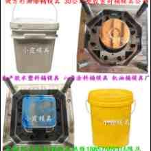 水桶塑胶模具黄岩小霞塑胶模具图片