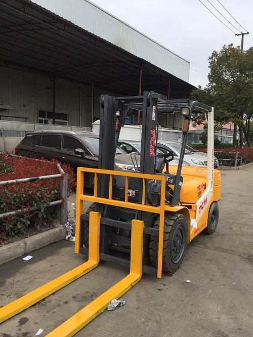 TCM合力叉车供应商 厂家直销合力3吨叉车