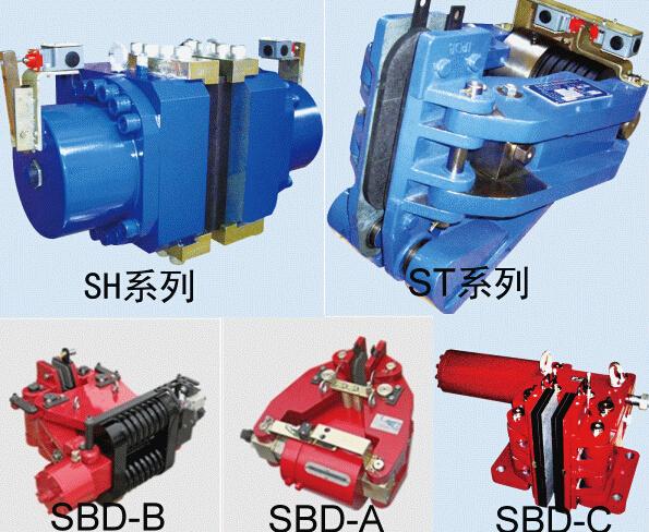 焦作制动器电力液压钳盘式制动器厂家