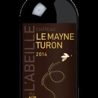 法国原装进口梅恩图隆城堡干红葡萄