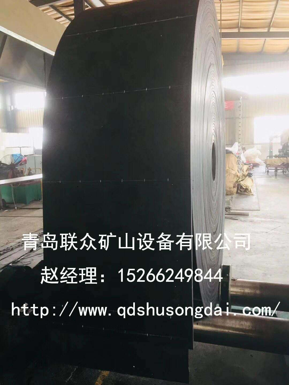 斗提机提升带 钢丝绳提升带厂家供货保质保量
