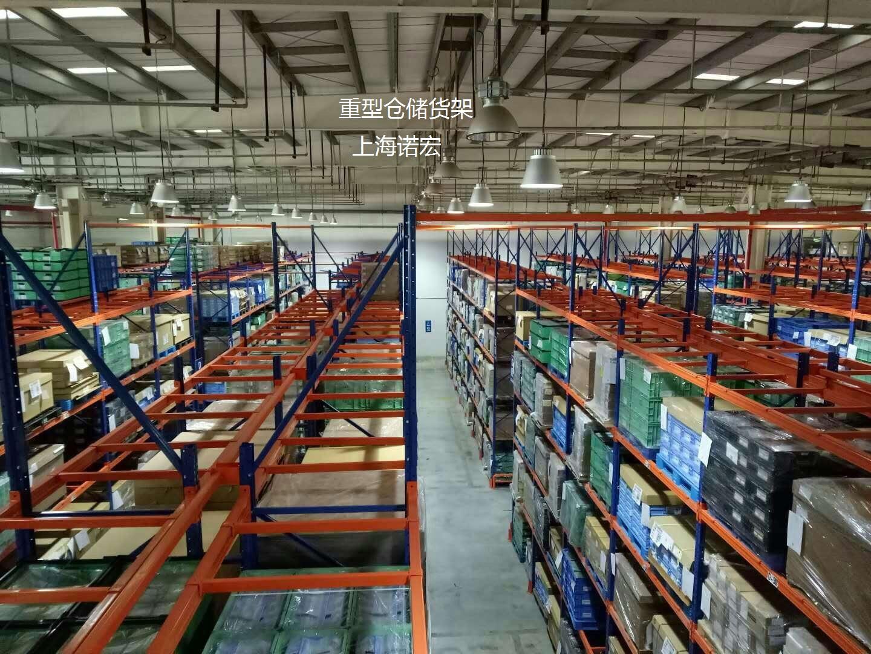重型货架 重型仓库货架基本说明及详情介绍
