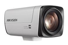 海康威视200万4倍变焦摄像头