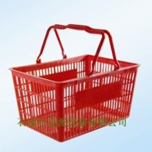 供应石家庄购物篮手拉购物篮