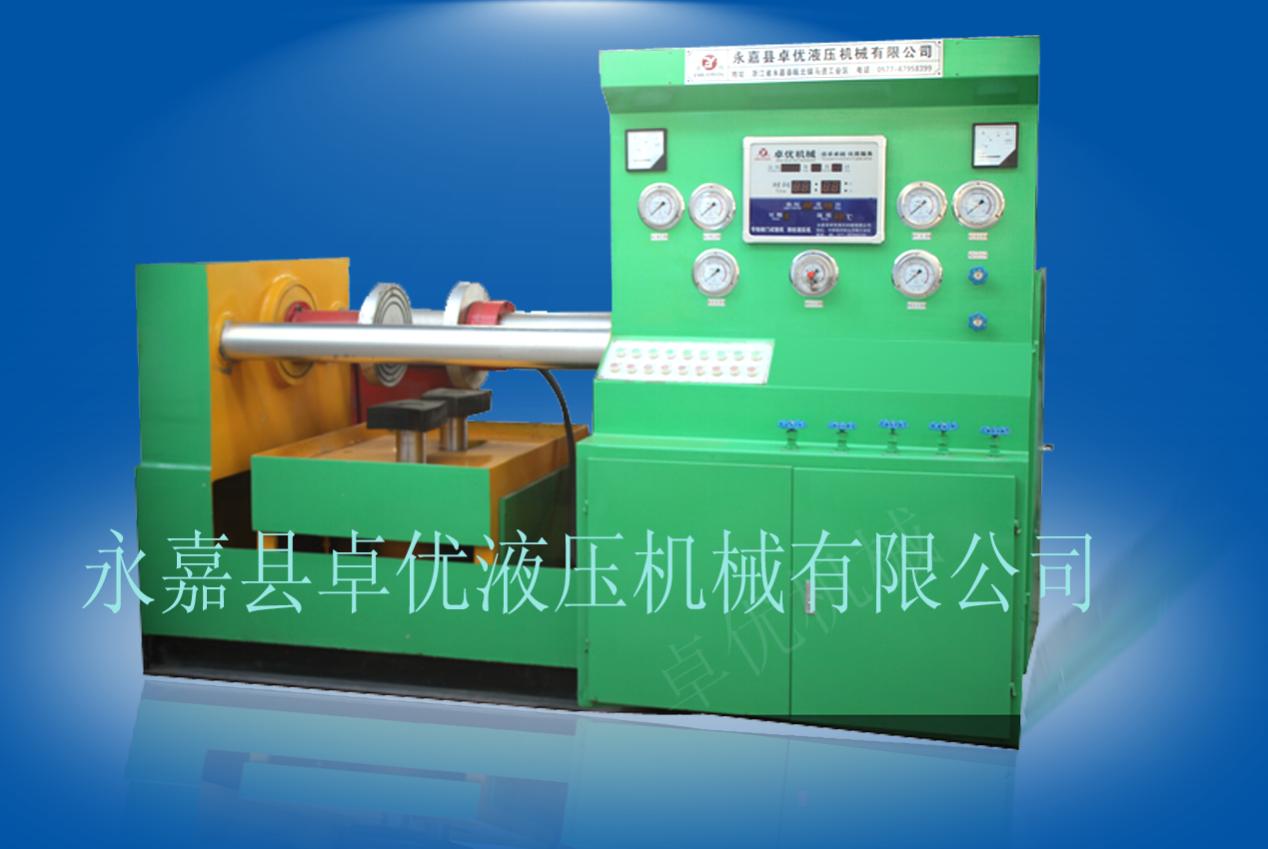 浙江温州FSJ32型阀门测试机厂家报价,浙江温州高精度管道压力测试机厂家报价