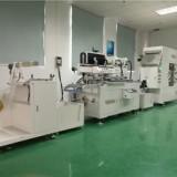 套位精准的全自动丝网印刷机,全自动丝印机,全自动卷对卷丝印机厂家