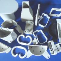 翼德通信供应新款多种理线环,绕线环,绕纤筒ABS材质