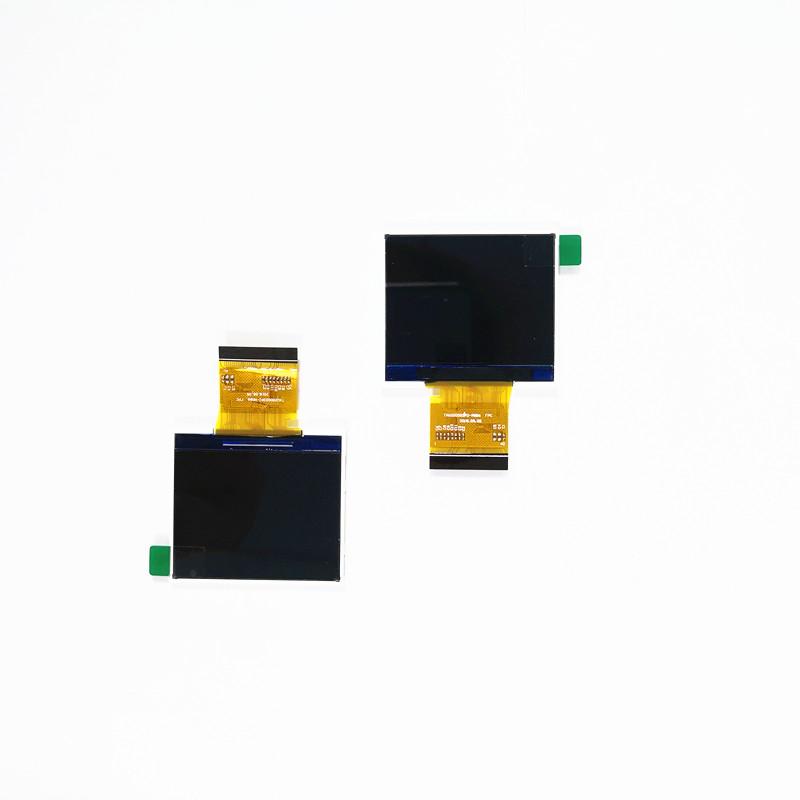 2.0寸TFT液晶屏320*240宽视角显示屏工控显示屏仪器仪表显示屏