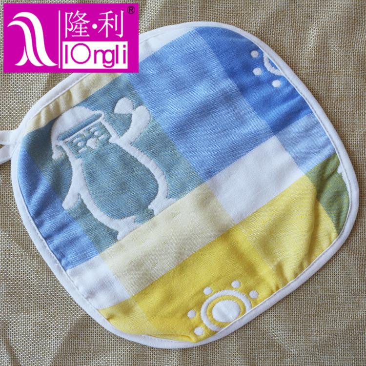 儿童口水方巾销售
