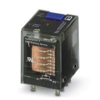 一级代理 菲尼克斯继电器RIF-2-RPT-LDP-24DC/4X21 特价销售