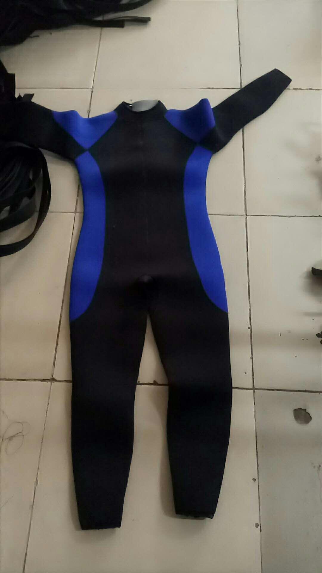 潜水员专用潜水服厂家