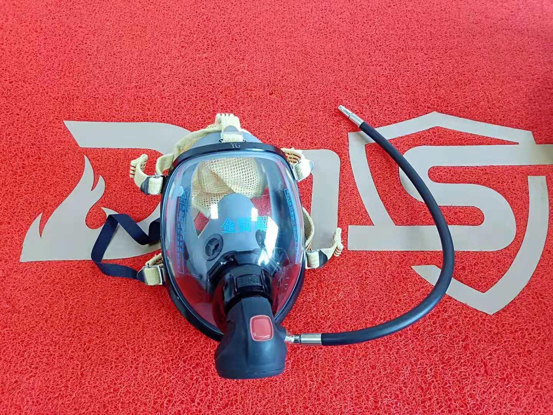 道雄正压式空气呼吸器供气阀
