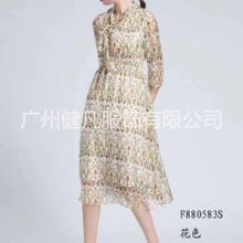 云南昆明做品牌折扣女装店到哪里找优质的品牌折扣货源厂家一手货源批发