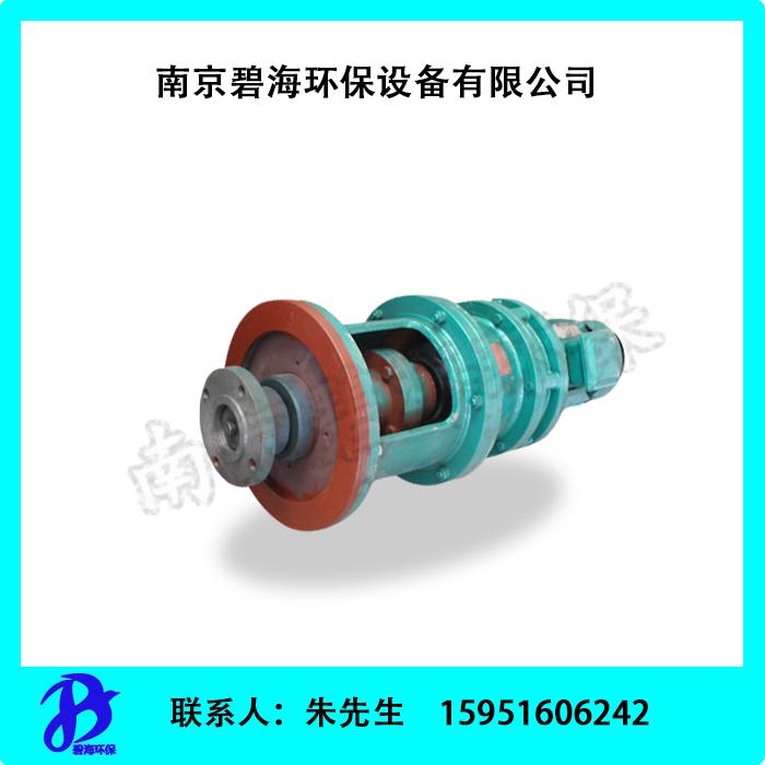摆线针轮加药搅拌机JBJ-350走量低价出售