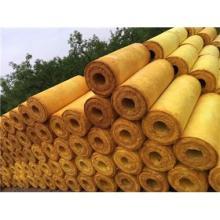 星月玻璃棉管的作用与用途  岩棉保温管批发