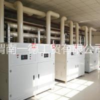 燃气锅炉排放30mg原理