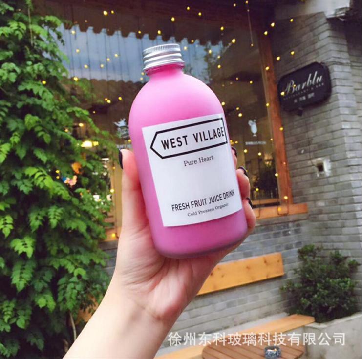 奶茶瓶销售