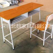 惠州学生课桌椅厂家-惠州学生课桌椅厂家-金属学生单人桌椅-学生普通桌椅批发价格