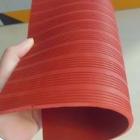 耐低压绝缘橡胶板 绝缘橡胶垫规格 12mm胶垫等级 黑色红色绿色