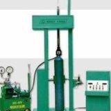 电动试压泵 H2D-SY系列电动试压泵 压缩气体和液化气体的钢质气瓶水压试验