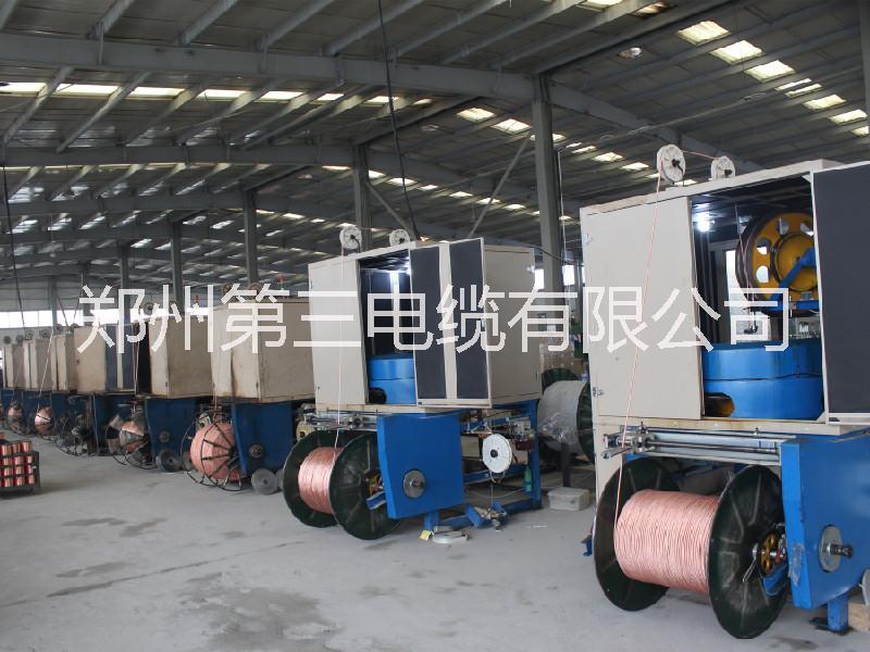 郑州第三电缆厂告诉你对于电缆防火涂料应该如何施工 橡皮绝缘电线电缆