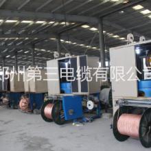 郑州第三电缆厂告诉你对于电缆防火涂料应该如何施工 橡皮绝缘电线电缆批发