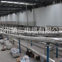 郑州第三电缆厂带你了解柔性电缆的要求 电力电缆