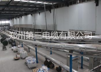 郑州电缆厂讲述电线电缆产品的应用图片