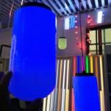 网红发光球专用灯振动变光振动新款2018新款KTV,酒吧装饰灯