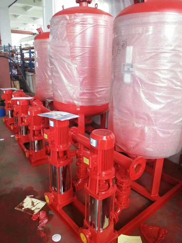 75千瓦消防泵身高XBD14.0/15-80G*10安装管道消防泵压力调试/消火栓泵流量要求供应