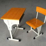 深圳校用桌子椅子-小学生课桌椅批发-学生桌子椅子- 中小学生学习课桌椅