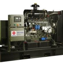 潍柴动力系列发电机组
