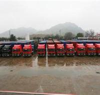 上海到新疆乌鲁木齐货运