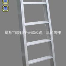 天成铝合金伸缩梯子 铝合金折叠梯批发