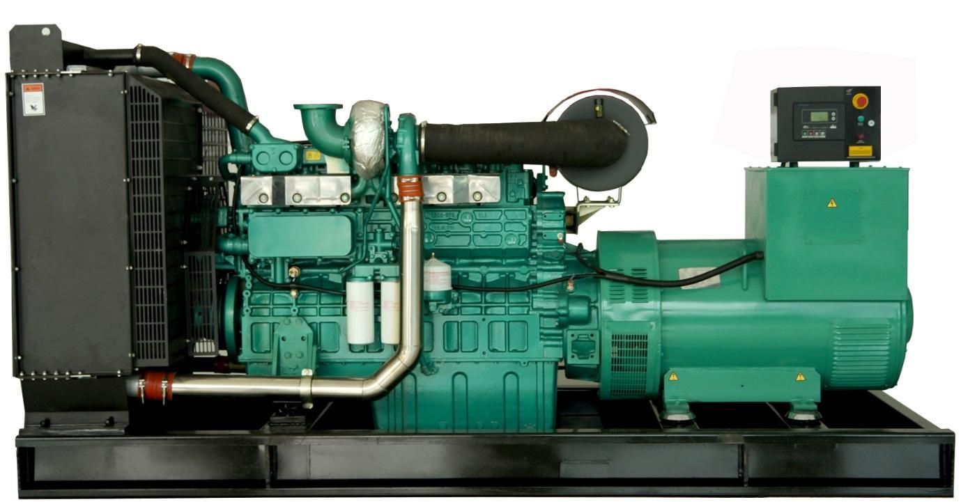 1200千瓦柴油发电机组报价-直销批发价格