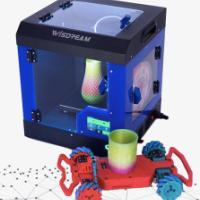 塑料3D打印机