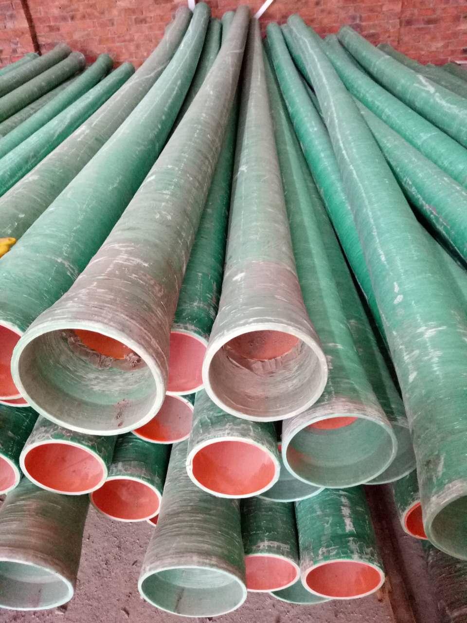 望城区玻璃钢复合管/厂家专业供应玻璃钢复合管 价格 市场 供货商